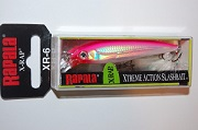 Rapala X-Rap Jerkbait 06 Fishing Lure.