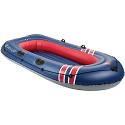 Sevylor 4 Person Super Caravella Inflatable Boat
