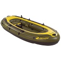 Sevylor Fish Hunter 6-Person Inflatable Boat