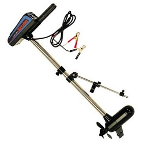 Sevylor Electric Trolling Motor or Small Boats.